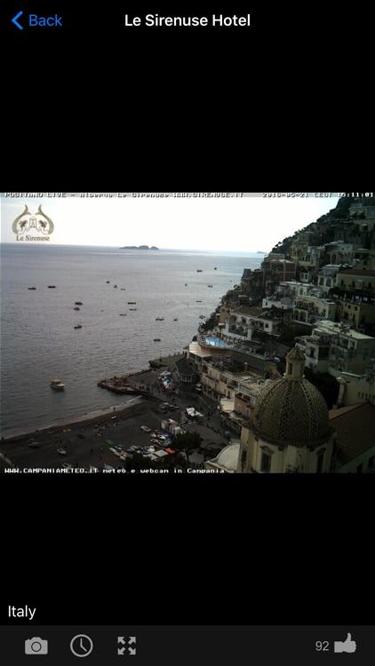 Web Camera Online: Live Cams screenshot-4
