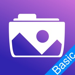 iPicBox - Basic Photo Vault