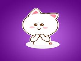 Baby Cat Gif Sticker