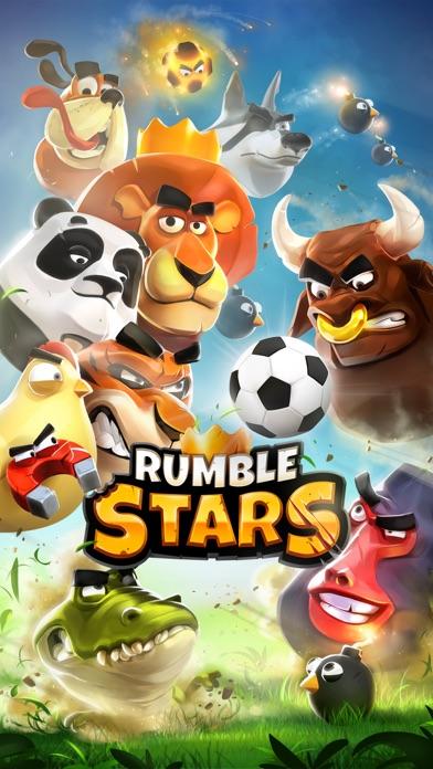 Rumble Stars screenshot #5