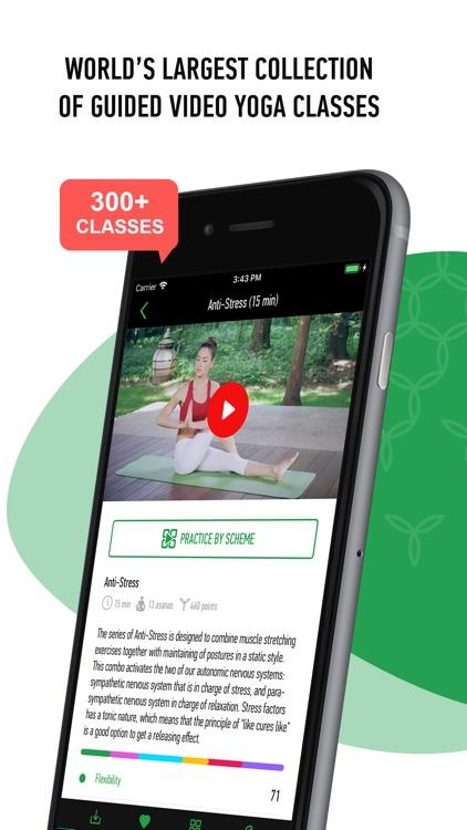 YogaDay — Yoga Videos