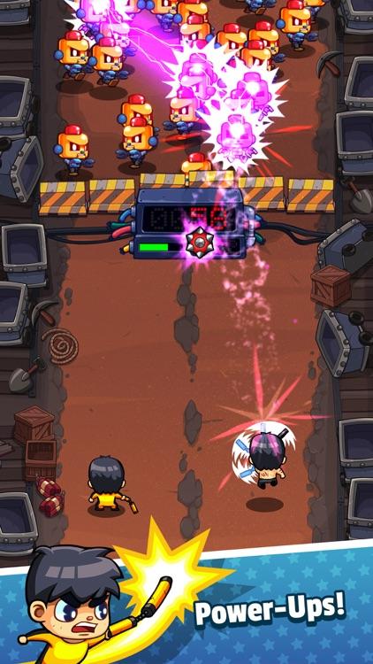 Smashy Duo screenshot-4