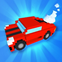 Traffic Rescue 3D - Car Master