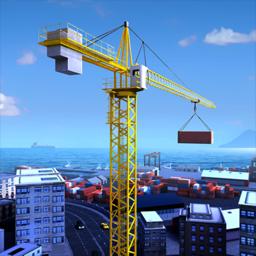 Ícone do app Construction Simulator PRO