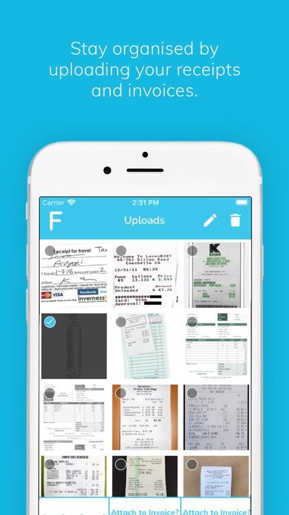 Forma Accounting screenshot-3
