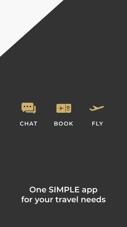 Viyahe Chat & Book Flights screenshot-3