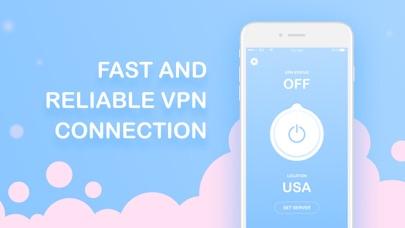 Secure & Fast VPN Protector Screenshot