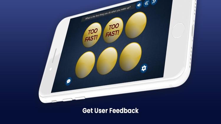 Conversation Paceboard screenshot-3