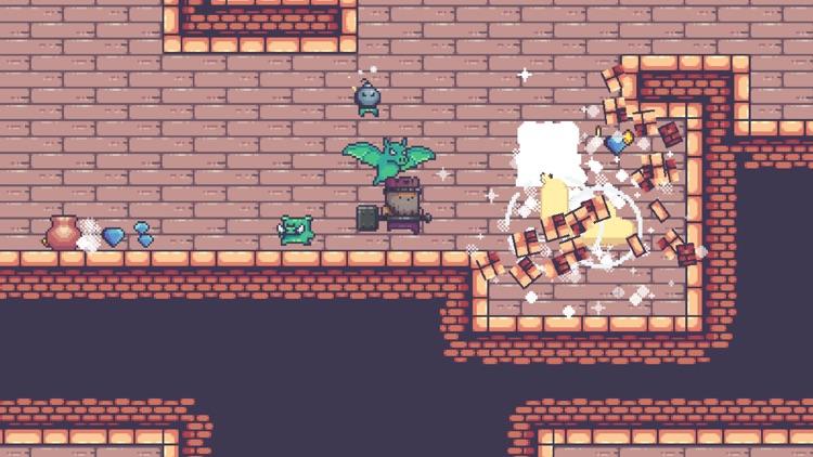 Castle Ramble screenshot-5