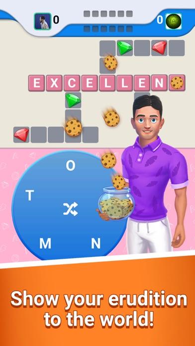 Crossword Online: Word Cup screenshot three