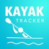 Vincent BAROUSSE - Kayak Tracker artwork