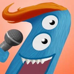 Stage Fright on the App Store