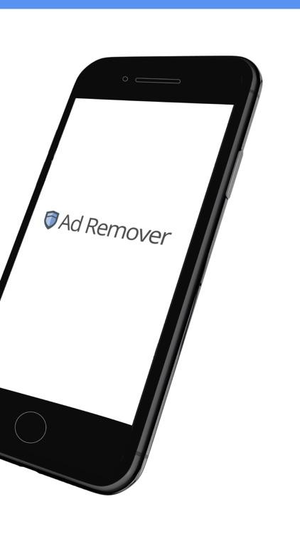 Ad Remover - Ad Blocker