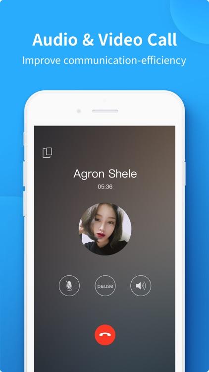 Crait Lite - Secure Chat screenshot-3