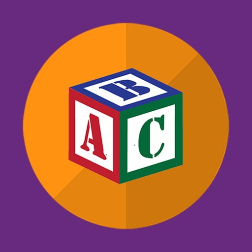Kids' Library: ABC