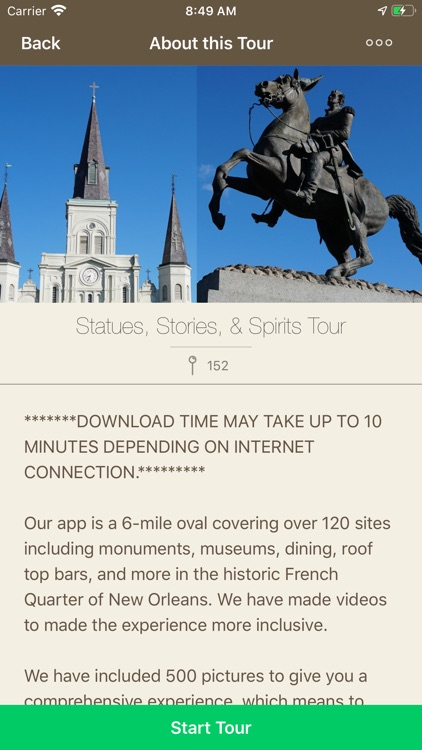 New Orleans Insider Tours