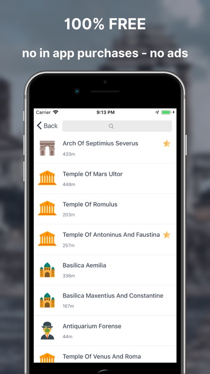 Discover Roman Forum - Guide screenshot-4