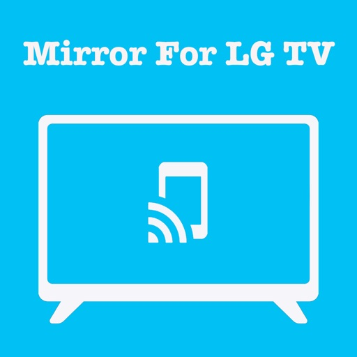 Mirror For LG TV Pro+