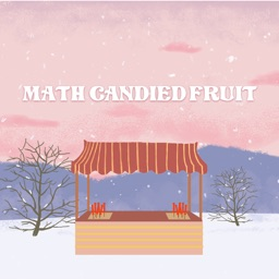 Math Candied Fruit