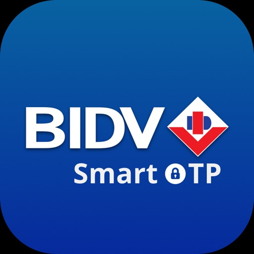 BIDV Smart OTP iOS App