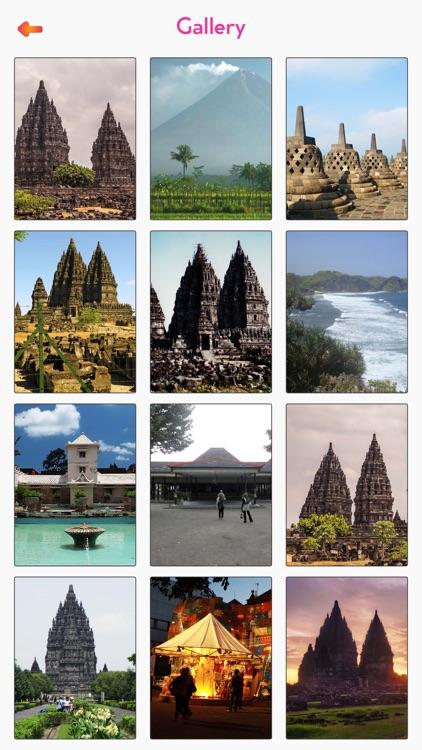 Yogyakarta Tourism Guide screenshot-3