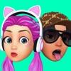 Facemoji 3D Face Emoji Avatar