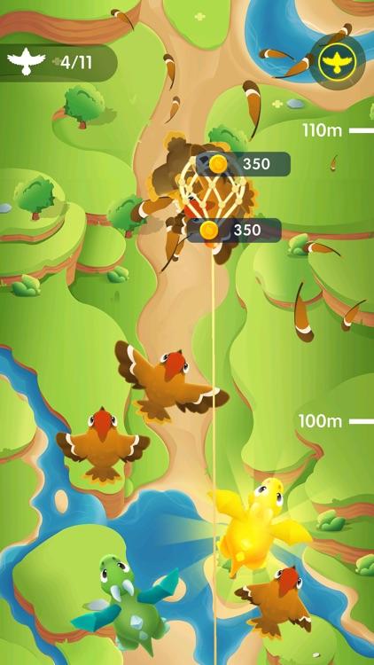 Hunting Birds Deluxe