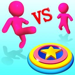 Battle Disc : Swing n Knock