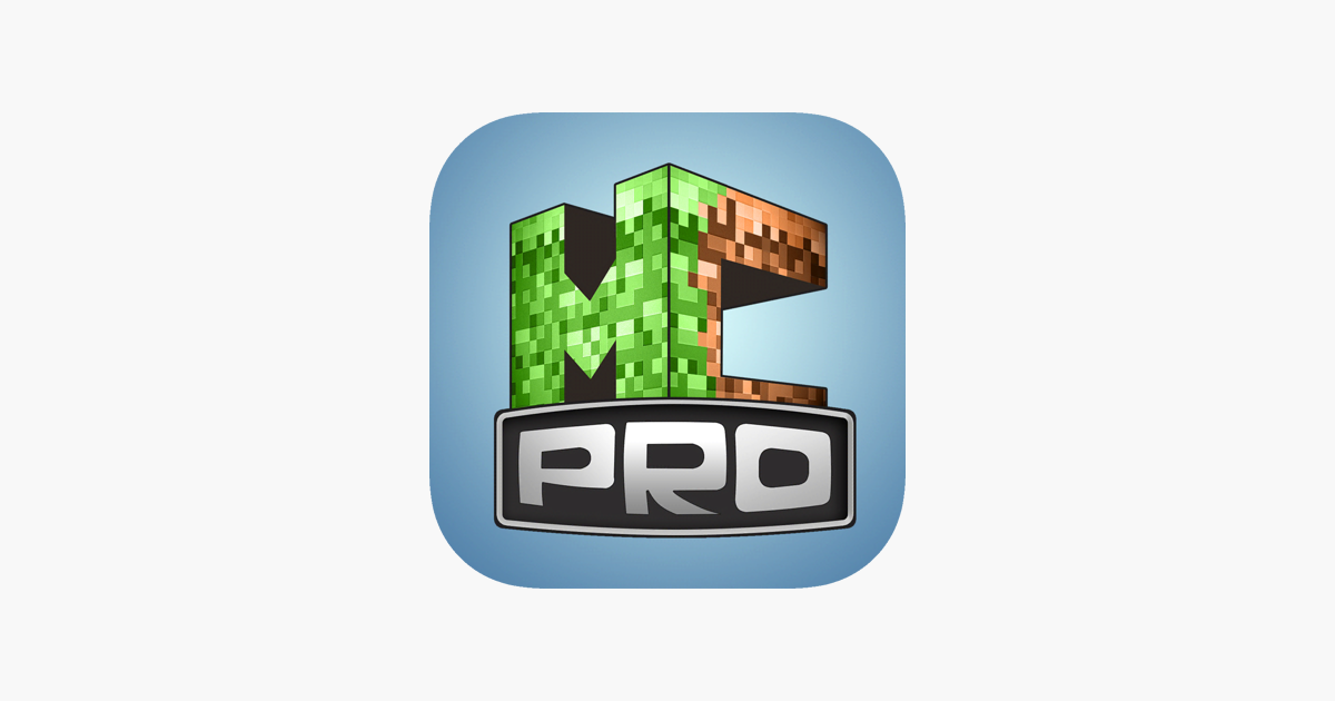 MCProApp builder assistant on the App Store