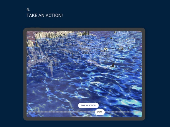 Take an Action screenshot 8