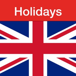 UK Holidays
