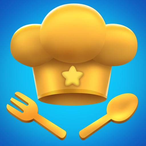 Endless Hands Cooking Game iOS App