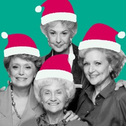 Golden Girls: Holiday Edition
