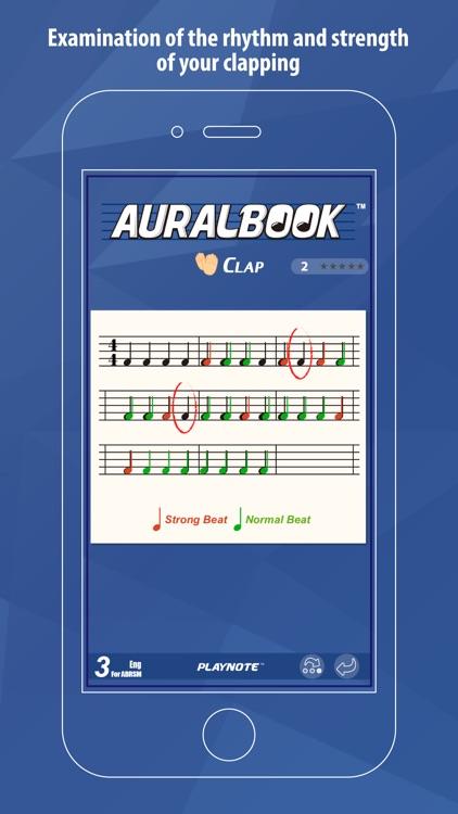AURALBOOK for ABRSM Grade 3 screenshot-3