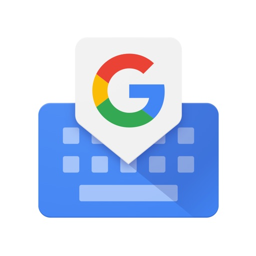 Gboard – the Google Keyboard icon