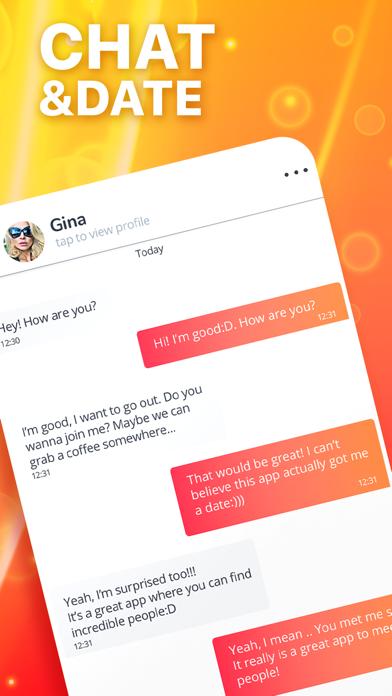 YouFlirt #1 Date & Chat App Screenshot