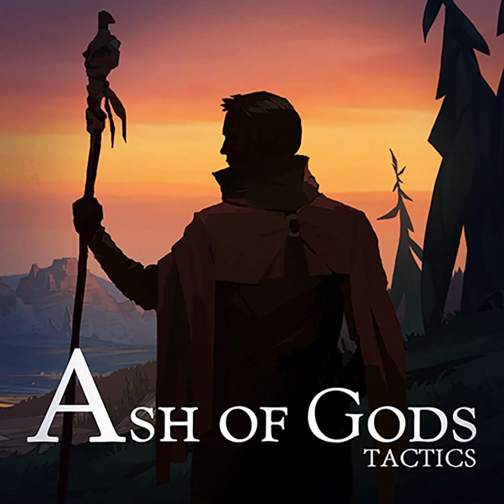 Ash of Gods: Tactics hack