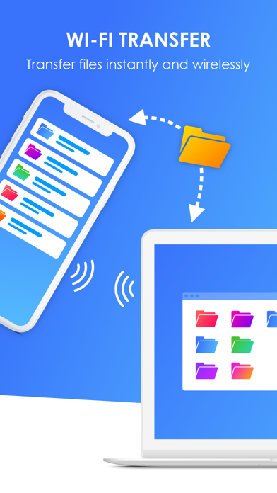 File Manager Pro: Document Hub für Android: Download
