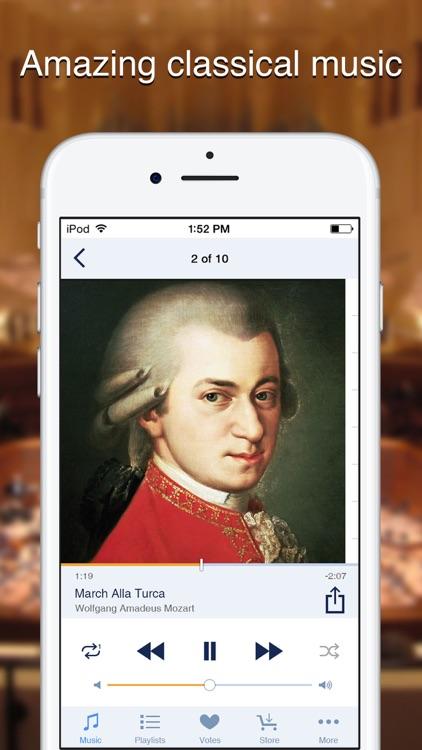 Sonata - Classical Music Radio screenshot-0