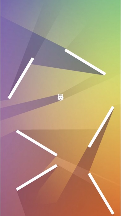 Rise Core - ambient jumper up screenshot 9