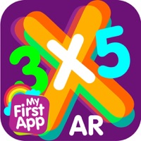 Codes for Multiplication table - AR game Hack