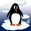 Penguin rescue - logical educational game with a set of rescue missions. Free