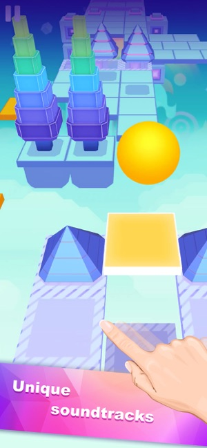 Rolling Sky on the App Store