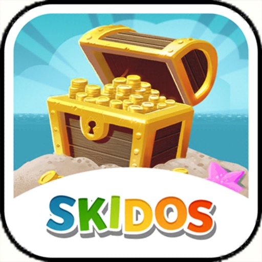 Pirate Kid Operation Math Game
