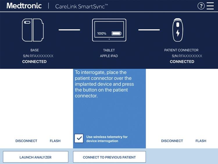 CareLink SmartSync™ US