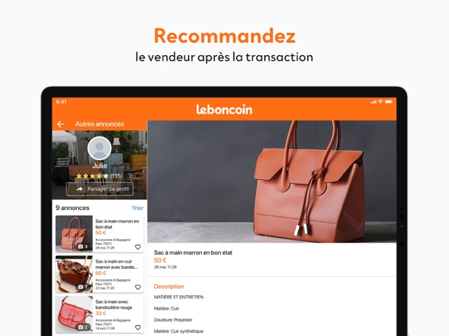 Leboncoin Dans Lapp Store