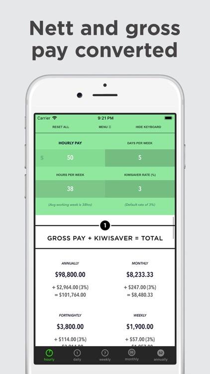 Whats my pay? NZ 2019-2020 screenshot-3