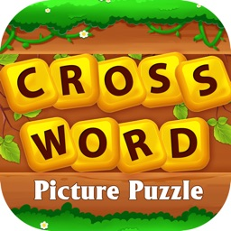 Word Crossword Picture Puzzle