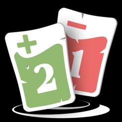 Zone 21 - Math Solitaire