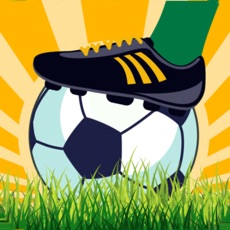 Activities of Football Legend Soccer Kick